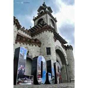Loja. Foto: @paulstef #FotografiandoEcuador #ecuadorpotenciaturística #ecuadoramala