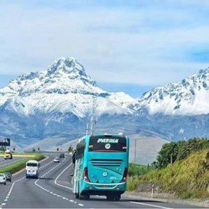 Los Illinizas. Foto: @stefy.vergara #FotografiandoEcuador #ecuadorpotenciaturística