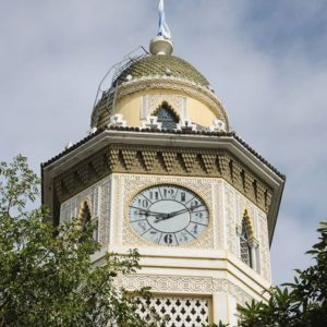 Guayaquil, Ecuador ¿Qué horas son, mi corazón? 💕 . . . . . #guayaquilesmidestino #discoverecuador #igers