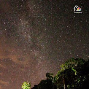 Mirador Indichuris Te presenta este cielo estrellado ———————————— Photographer: