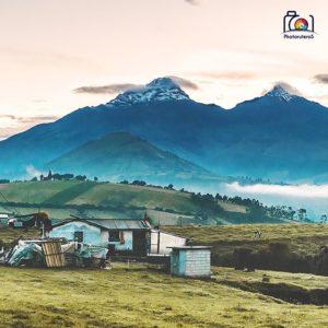 Reserva Ecológica Los Illinizas te muestran lugares como este… ———————————— Photographer: @