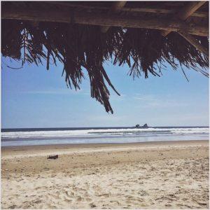 Ayampe, Manabi, Ecuador Últimos días de sol. ☀️🌊 | #Vsco #VscoCam #Beach #Sunny