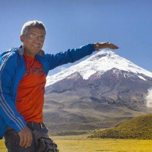 Cotopaxi Ecuador tierra de volcanes  Volcán Cotopaxi  #paisajesecuador #ecuadortravel #ecuador