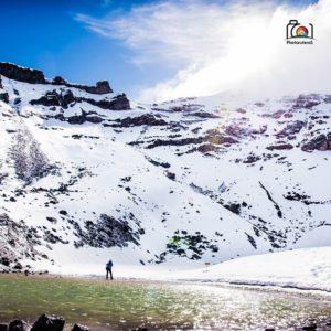 Volcán Chimborazo Ecuador te muestra un pedacito de Ecuador…… ——————————————————————- photo by:@luiscevallo