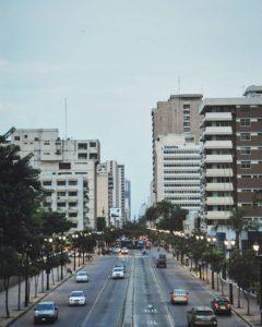 Guayaquil, Ecuador Guayaquil, tienes la misma cara muy temprano y muy tarde. 5:47 PM.