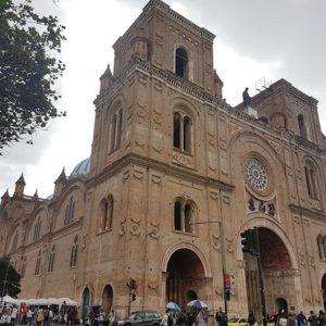Cuenca, Ecuador Paseo Inga-Pirca Cuenca Parque Nacional Cajas gracias a @igoecuador  Una experiencia