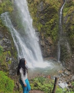Cascada De Timbuyacu #cascada #guagala #timbuyacu #conociendoimbabura #imbabura #ecuador #urcuqui #ec . .