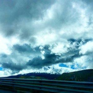 #paisajes #paisajesecuador #primeroecuador #gopro #bucketlistec #selfie #descubreecua