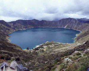 Laguna Del Quilotoa Laguna del Quilotoa! 🚗✔ #picoftheday #instamoment #instagood #instagram #instapic #fr