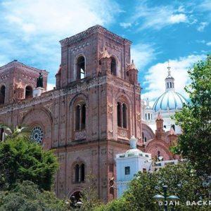 Cuenca Cathedral ⛪ A Catedral da Imaculada Conceição de Cuencacom seu estilo gótico renascentista com
