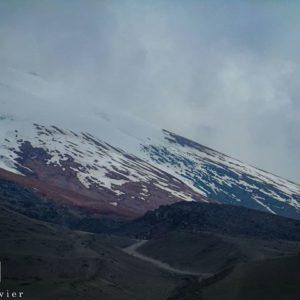Cotopaxi Cerca de la cima siempre hay mil excusas para bajarse y una sola para subir. #cotopax