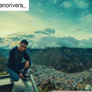 Ecuador «Baños de Agua Santa» por @stefanorivera_  FREEUOMO|ECUADOR Síguenos: @freeuomoec