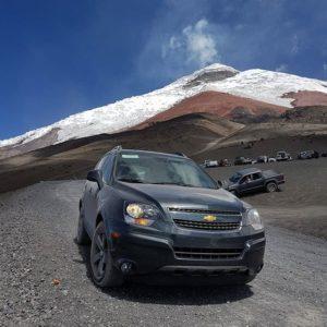 📌Ecuador en Ruedas📌 🚗 Chevrolet Captiva 👤 Cortesía: Chevrolet Ecuador 🚩Si conoces est