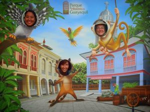 Guayaquil, Ecuador Visiting Guayaquil is A WHOLE LOTTA FUN #whattodoinguayaquil #Guayaquil #yolo #birdwh