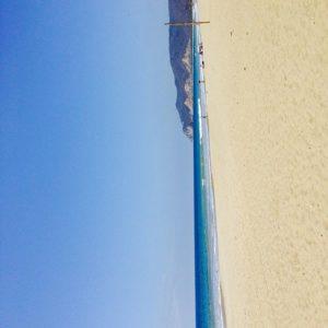 López, Manabi, Ecuador #puertolopez #bluesky #beach #ecuador #blueskyday #beachlife #allyouneedisecuador #bl