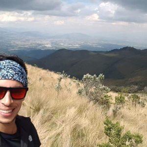 Pasochoa, Pichincha, Ecuador ⛰