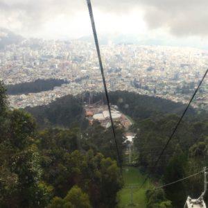 El Teleferico - Quito Quito, la segunda ciudad más alta del mundo. 🌎 #TelefericoUio . . Quito, the second-h