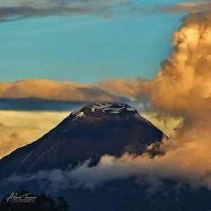 Tungurahua  VOLCÁN TUNGURAHUA  #Tungurahua #EcuadorEnTusOjos #EcuadorPotenciaTuristica  #Ecuador