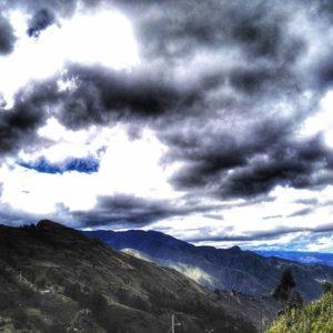 El Cisne, Loja, Ecuador Visitando a La Virgen El Cisne, EC 27 de mayo, 2018  #Ecuador #Loja #ElCisne #montaña