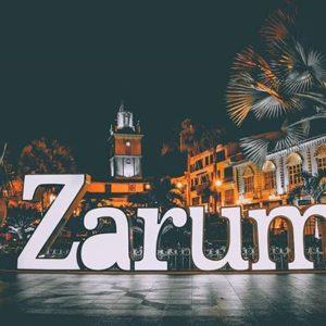Zaruma, El Oro, Ecuador  ZARUMA - PROVINCIA DE EL ORO #Zaruma #ProvinciaDeElOro #EcuadorEnTusOjos #EcuadorPo