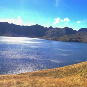 Laguna De Mojanda Laguna de Mojanda – Caricocha (laguna macho), Otavalo, Imbabura, Andes de Ecuador..!