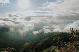 Las Chinchas, Loja, Ecuador 🛣 #top #road #view #landscape #landscapephotography #paisajesecuador593 #ecuador #all