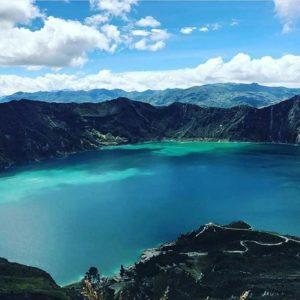Foto: @zulezabala  #FotografiandoEcuador #ecuadorpotenciaturística #ecuadoramalavida