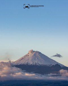 Cotopaxi  VOLCÁN COTOPAXI  #Cotopaxi #ProvinciaDeCotopaxi #EcuadorEnTusOjos #EcuadorPotenciaTu