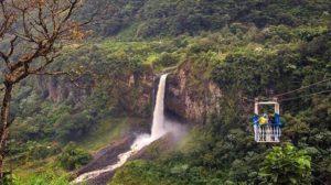 Baños, Tungurahua, Ecuador  BAÑOS DE AGUA SANTA – PROVINCIA DE TUNGURAHUA  #Baños #ProvinciaDeTungurahua #Ecuado