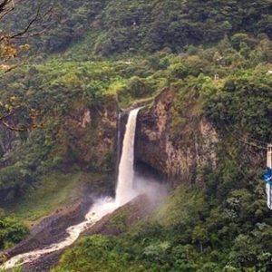 Baños, Tungurahua, Ecuador  BAÑOS DE AGUA SANTA - PROVINCIA DE TUNGURAHUA  #Baños #ProvinciaDeTungurahua #Ecuado