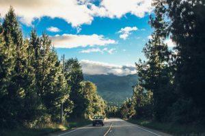 🛣 #landscape #landscapephotography #roadtrip #trip #explore #adventure #paisajesecuad
