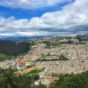 Quito, Ecuador Quito ⛰🏔☀️🌤 – – – #ecuador #ecuadoramalavida #ecuadortravel #ecuadorturistico #quito