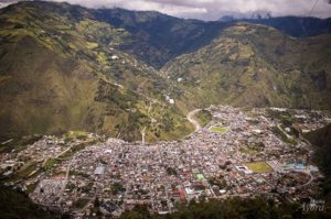Baños, Tungurahua, Ecuador  BAÑOS – PROVINCIA DE TUNGURAHUA  #Baños #ProvinciaDeTungurahua #EcuadorEnTusOjos #Ec
