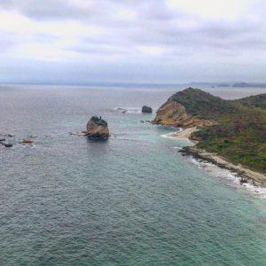 Machalilla, Manabi, Ecuador  LOS FRAILES - PROVINCIA DE MANABÍ #LosFrailes #ProvinciaDeManabí #EcuadorEnTusOjos