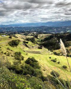 Cojitambo, Canar, Ecuador  COMPLEJO ARQUEOLÓGICO COJITAMBO – PROVINCIA DE CAÑAR  #Cojitambo #ProvinciaDeCañar #