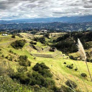 Cojitambo, Canar, Ecuador  COMPLEJO ARQUEOLÓGICO COJITAMBO - PROVINCIA DE CAÑAR  #Cojitambo #ProvinciaDeCañar #