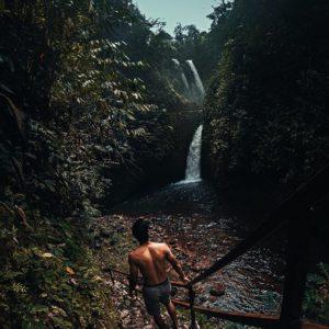 Ecuador Si algo he aprendido en este camino es que las mejores cosas son gratis, así como est