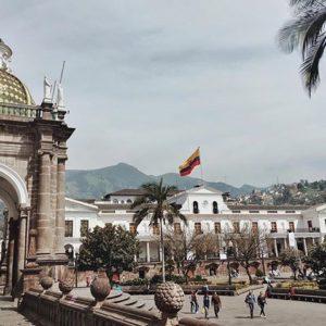 Plaza de la Independencia  PLAZA DE LA INDEPENDENCIA – QUITO – PROVINCIA DE PICHINCHA  #Quito #ProvinciaDePichi