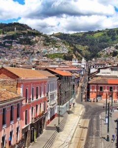 Quito, Ecuador  CENTRO HISTÓRICO DE QUITO – PROVINCIA DE PICHINCHA  #Quito #ProvinciaDePichincha #Ec