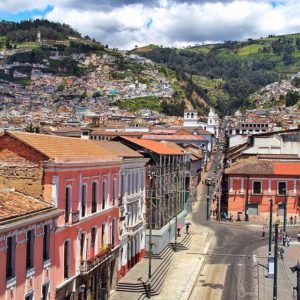 Quito, Ecuador  CENTRO HISTÓRICO DE QUITO - PROVINCIA DE PICHINCHA #Quito #ProvinciaDePichincha #Ec