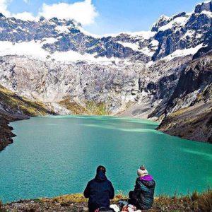 El Altar, Chimborazo, Ecuador  VOLCÁN EL ALTAR - PROVINCIA DE CHIMBORAZO #ElAltar #ProvinciaDeChimborazo #EcuadorE
