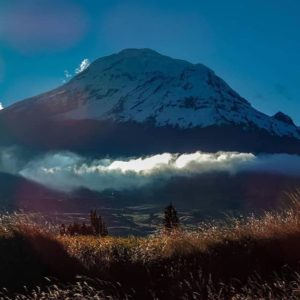 Chimborazo querido ©Marcela Ocampo _______________________________ #celaphotos #n…