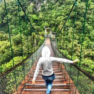 Río Verde, Tungurahua, Ecuador.  Explora la Vida. _______________________________…