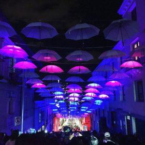 Fiesta de la Luz – Quito  #fiestadelaluz2018 #Quitocity #Quito #Ecuador #pichinch…