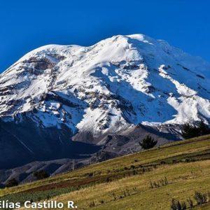 #chimborazo #castillodealtura #riobamba #ecuador #instantes_fotograficos #fotodel...