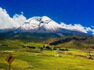 Chimborazo ••🎒😌… 🗻🇪🇨 #volcano #allyouneedisecuador #landscape #ruraleando #trip…