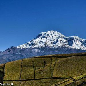 #chimborazo #sanjuan #castillodealtura #nikon #montaña #paramo #altura #andesmoun...