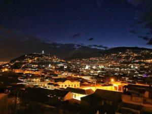 El Centro Historico de Quito CENTRO HISTÓRICO DE QUITO – PROVINCIA DE PICHINCHA 📸: @gabosanchez710  #Quito #Provin