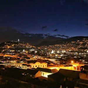 El Centro Historico de Quito CENTRO HISTÓRICO DE QUITO - PROVINCIA DE PICHINCHA 📸: @gabosanchez710  #Quito #Provin