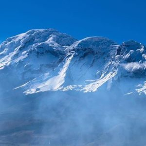 Volcán Chimborazo Ecuador VOLCÁN CHIMBORAZO 📸: @xavysud  #Chimborazo #ProvinciaDeChimborazo #EcuadorEnTusOjos #